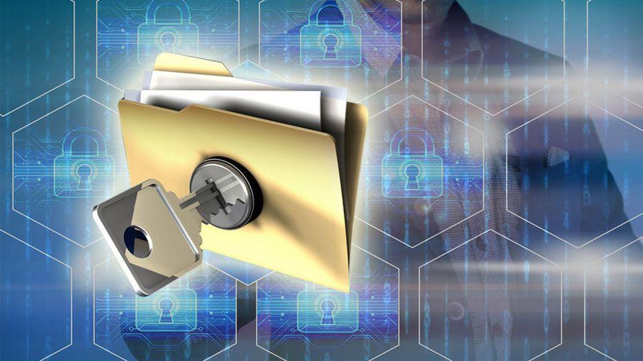Ευρωπαϊκός Κανονισμός για την προστασία των Προσωπικών δεδομένων ... 61000cb7af8