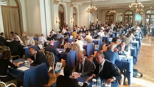 Travel Trade Athens 2016, ΕΑΤΑ